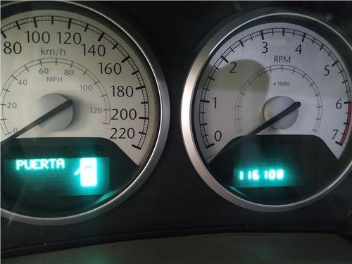 chrysler town e country 3.8 limited v6 12v gasolina 4p autom