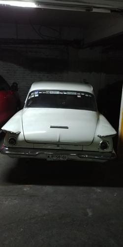 chrysler valiant 1962 clasico