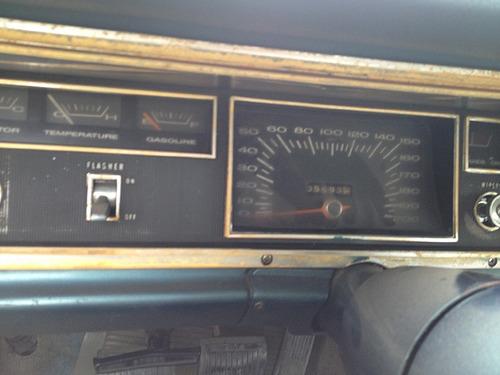 chrysler valiant 1969 motor andando