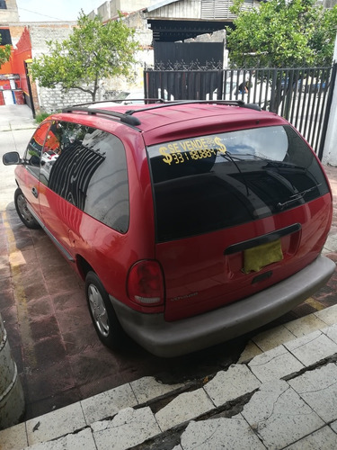 chrysler voyager 3.3l se corta at 1999