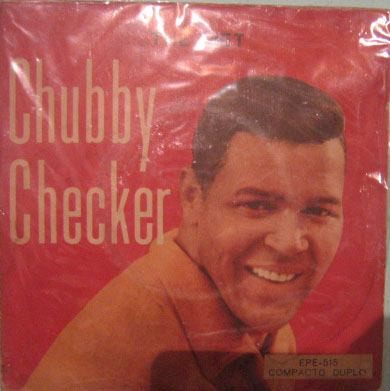 chubby checker - compacto