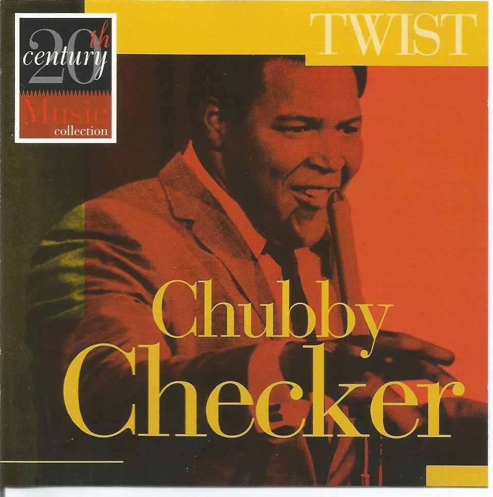Chubby checker cds consider