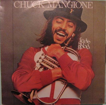 chuck mangione - feels so good - 1977