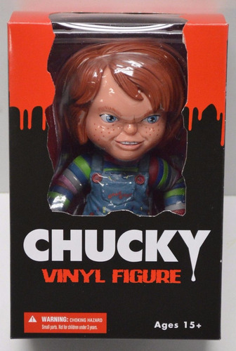 chucky de mezco muñeco diabolico (niño bueno) raro en oferta