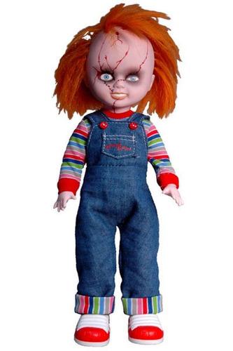 chucky - el muñeco diabolico - living dead dolls - a pedido