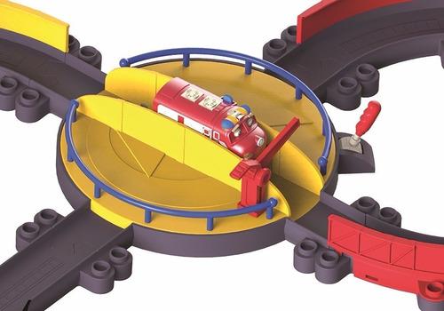 chuggington rescate  a alta velocidad jugueteria bunny toys