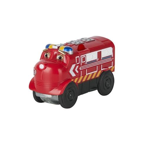chuggington tren motorizado wilson jugueteria bunny toys