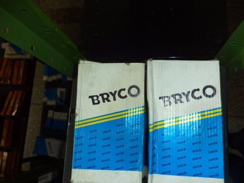 chumacera tipo puente ucp-206-18 de 1 1/8 industrial bryco