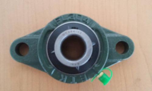 chumacera  ucfl 201 - 8  pared  tornillos
