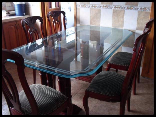 Mesas de vidrio para el hogar   Compra online en eBay