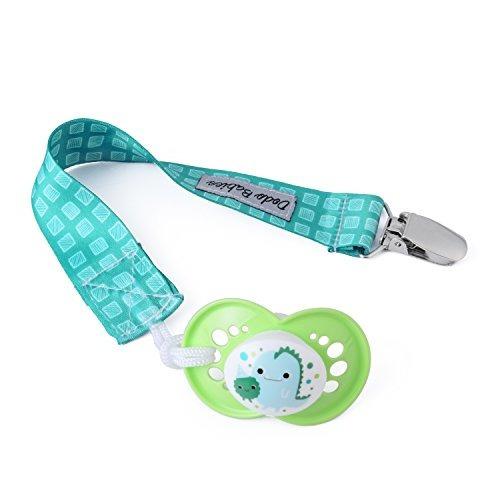 chupete clip de dodo babies pack de 4 chupete calidad premiu