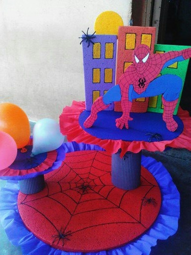 chupeteros para fiestas infantiles