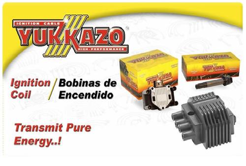 chupon conector bobina chevrolet astra 1.8  2002-2004