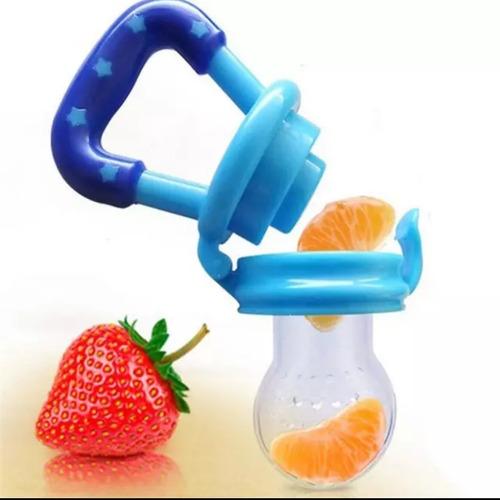 chupones de fruta
