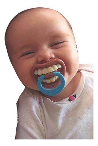 chupones divertidos graciosos para bebes carcajada
