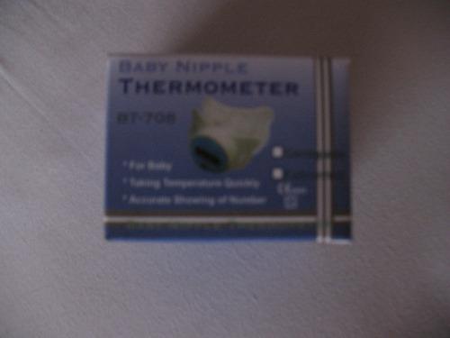 chupos termometro