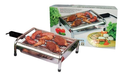 churrasqueira eletrica super grill melhor do mercado foto 3