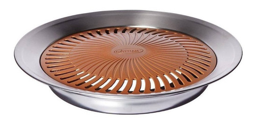 churrasqueira fogão s/ carvão e fumaça antiaderente