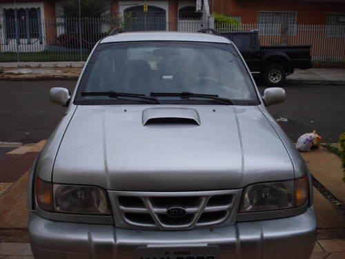 churrasqueira grade do para - brisa sportage 93/03 original