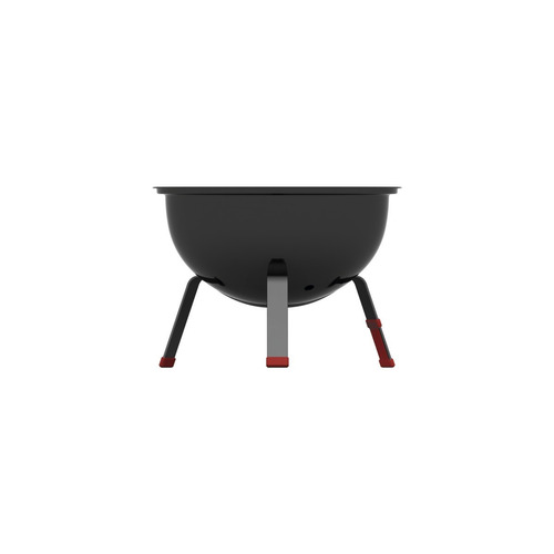 churrasqueira grelha a carvão tcp 320 - tramontina