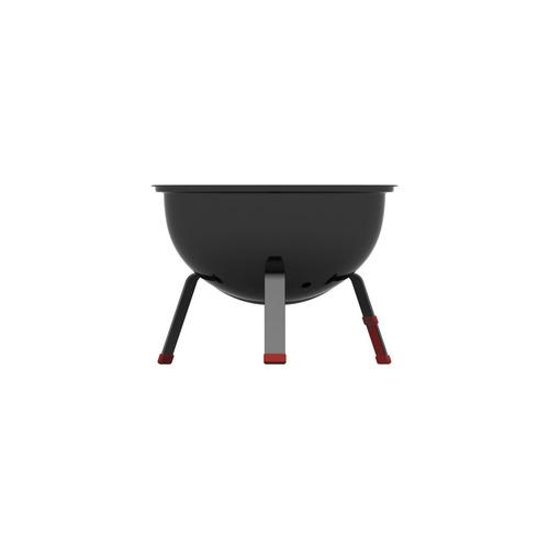 churrasqueira grelha aço