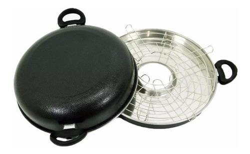 churrasqueira grelhar picanha sem fumaça para apartamento