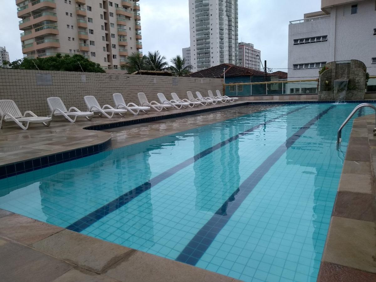 churrasqueira privativa, piscina e linda vista para o mar !!