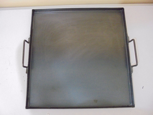 churrasqueras 50 x 50 cm - 4 mm, cocina gas, parrilla, horno