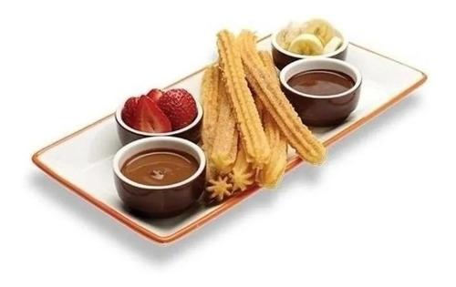 churrera finger food stick maker atma ch8110n churros 4 unid