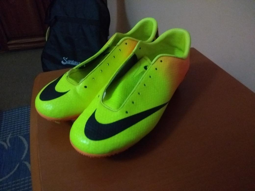 Chuteadores Nike Marcurial Con Poco Uso -   17.000 en Mercado Libre a4bd1cbce7ae2