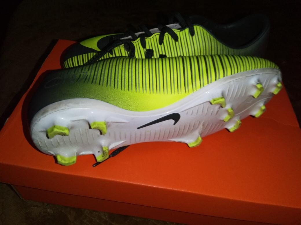 44be0e88753fb Chuteadores Nike Mercurial Cr7 -   20.000 en Mercado Libre