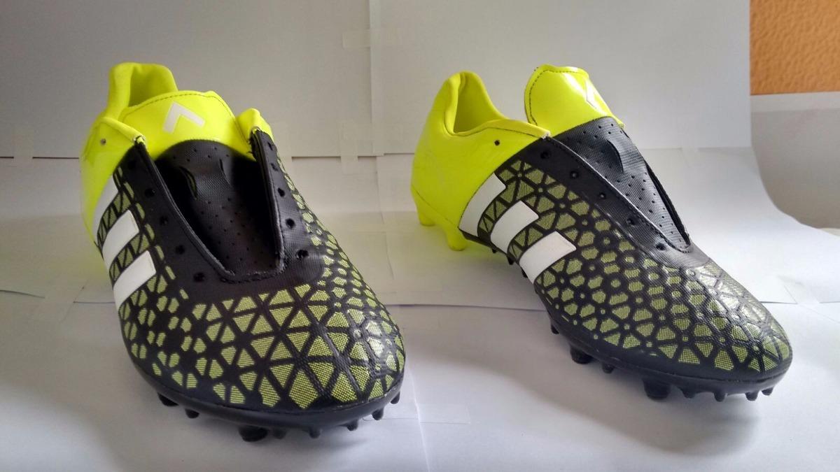 Carregando zoom  the sale of shoes f8381 5e371 chuteira ace 15.3 fg - campo  tamanho 37. Carregando  united states 84113 1871b Chuteira Society adidas  ... bb8f39cc4dfdb