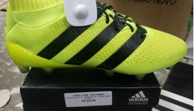 58cd888d2d25d Chuteira Adidas Ace 16 - Chuteiras Adidas para Adultos com Ofertas ...
