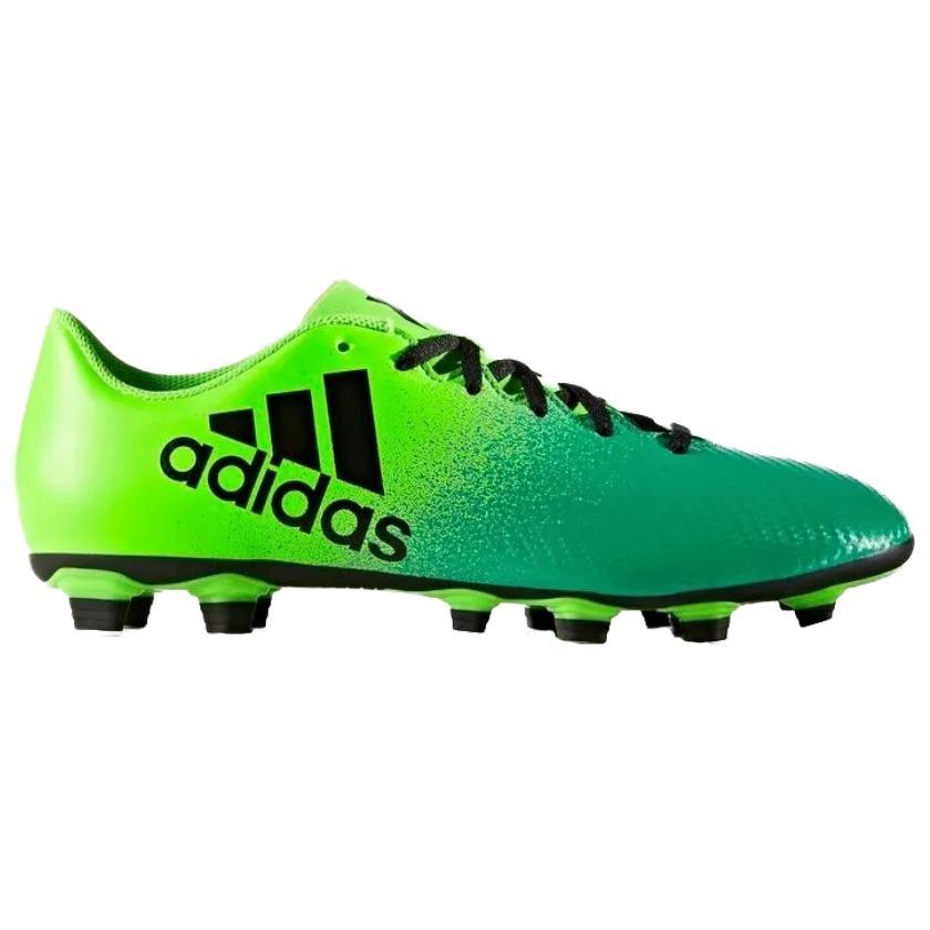Chuteira adidas (100% Original) X16.4 Masculina - R  279 2c72779df7399