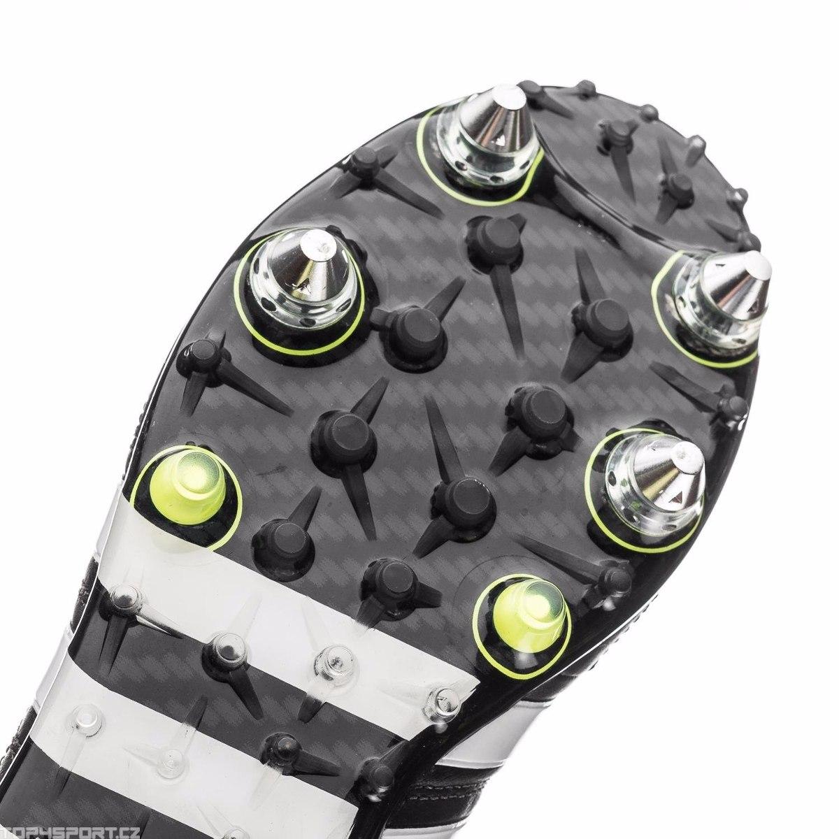 17a351247e508 chuteira adidas ace 15.1 sg couro pro leather novo 1magnus. Carregando zoom.