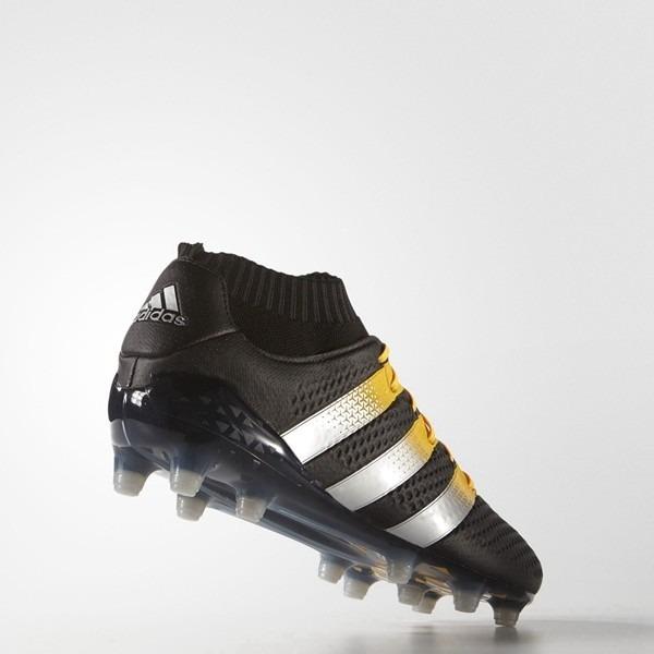 800956ffda88 ... ag football boots orange red blue b0135 e9907; low price chuteira adidas  ace 16.1 primeknit fg black orange 38 ed1ea e383b