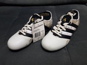 49271cf4f8 Chuteira Adidas Ace 15.1 Infantil - Esportes e Fitness no Mercado Livre  Brasil