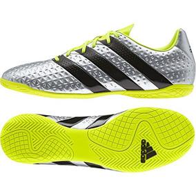 a1cd8c8b17 Chuteira Futsal Adidas X 16.4 - Esportes e Fitness no Mercado Livre Brasil