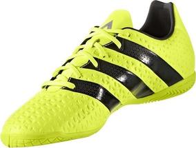 2c452371b7 Chuteira Adidas Futsal Ace 15.1 Boost In Original 1magnus - Esportes e  Fitness no Mercado Livre Brasil