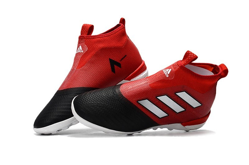 chuteira adidas ace 17 purecontrol society red original   Carregando zoom. 9e74459d6ceef