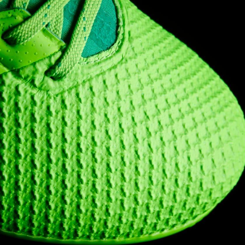 8f1dd322f4 chuteira adidas ace 17.3 primemesh fg campo verde original. Carregando zoom.