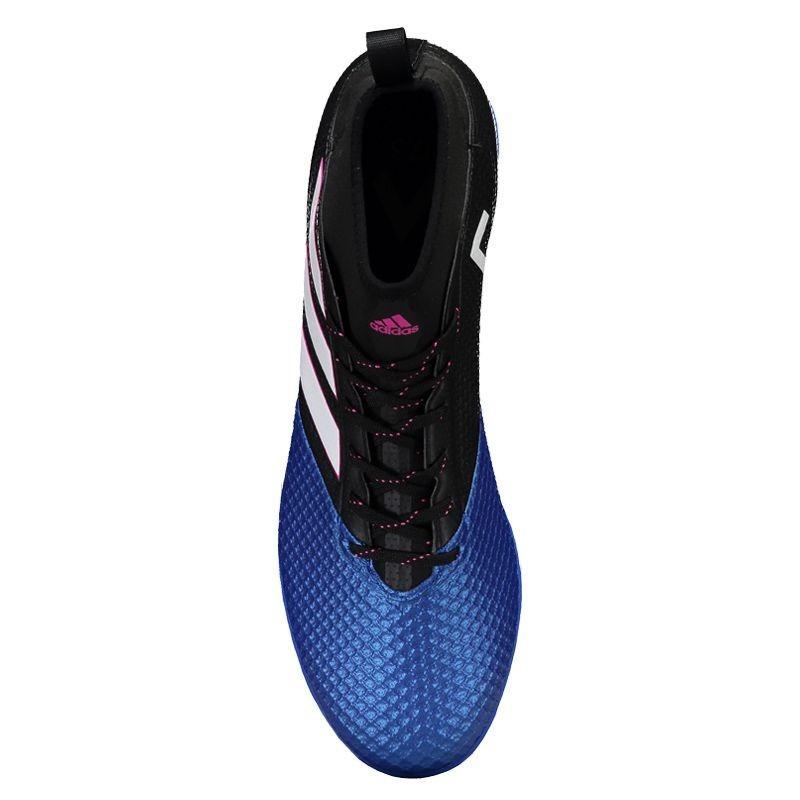 249bb63f497fd Chuteira adidas Ace 17.3 Tf Society Azul - R$ 339,90 em Mercado Livre