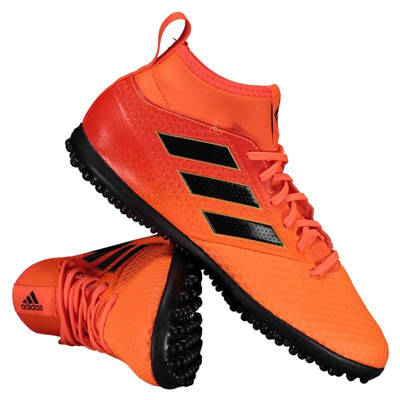 uk availability 4a3e4 d05c0 Chuteira adidas Ace 17.3 Tf Society Laranja