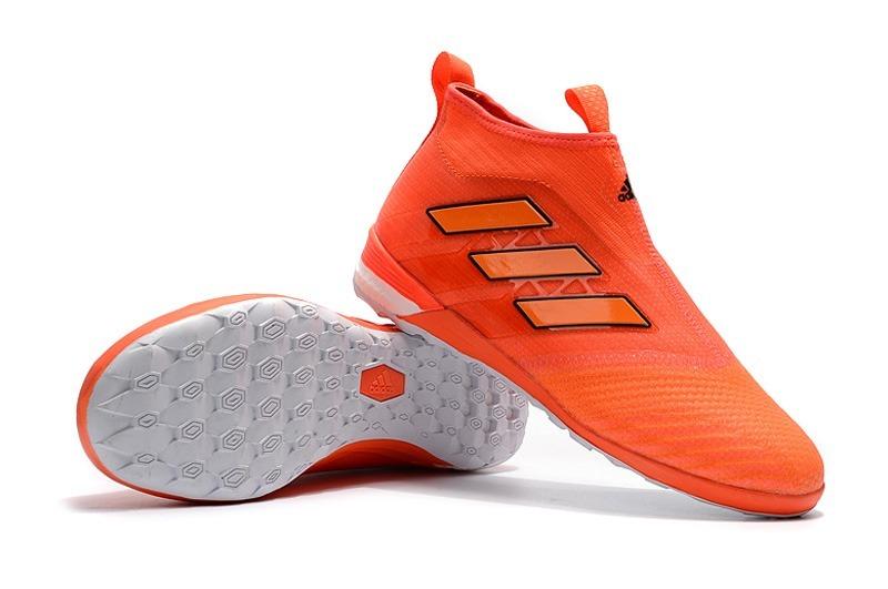 f7f4515056ef5 chuteira adidas ace tango 17+ purecontrol in - futsal. Carregando zoom.