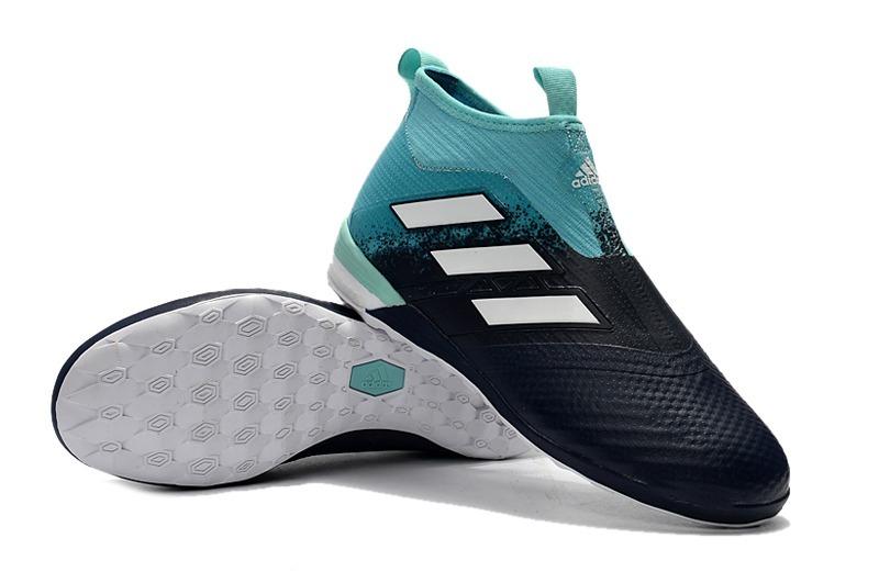 254d404503e67 chuteira adidas ace tango 17+ purecontrol in - futsal  ic. Carregando zoom.