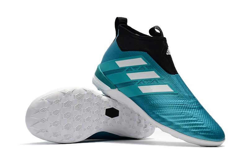 a6c6f8e93102a chuteira adidas ace tango 17+ purecontrol in - futsal  id. Carregando zoom.