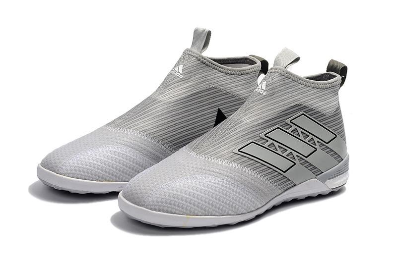8c3e5c8f9e649 chuteira adidas ace tango 17+ purecontrol in - futsal  ij. Carregando zoom.