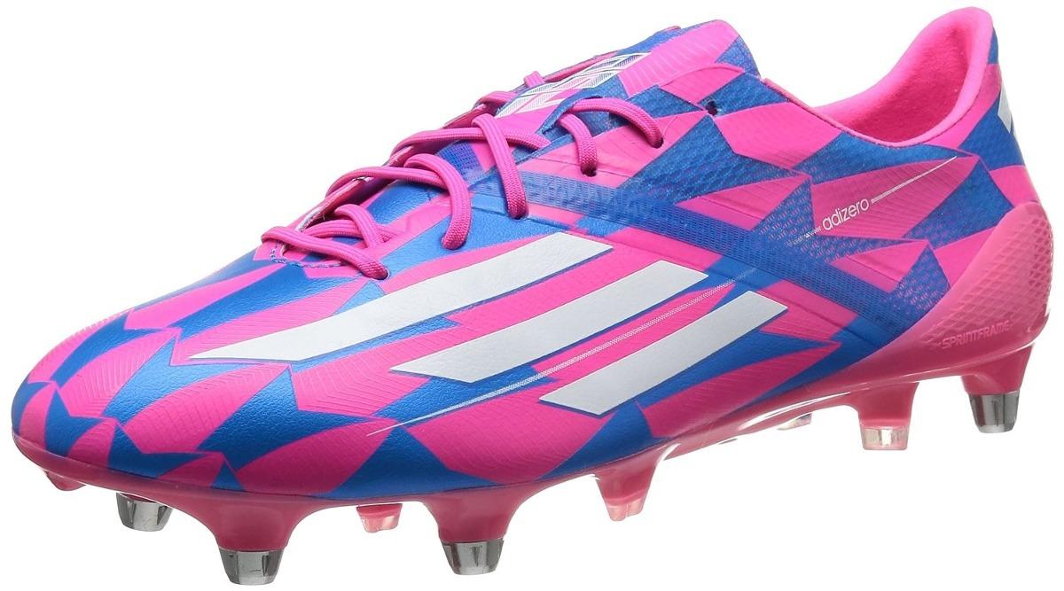 adidas f50 branca e rosa