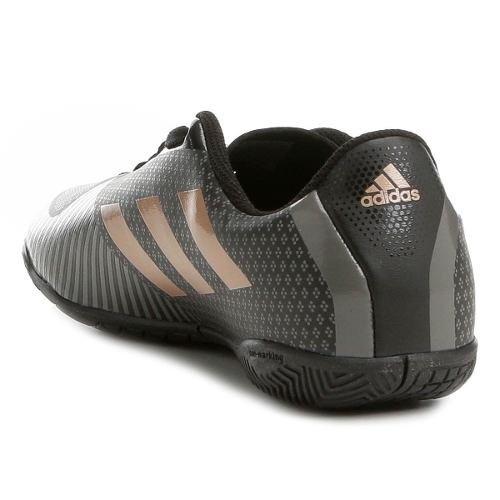 828eaa9f99 Chuteira adidas Artilheira Iii In J Futsal Infantil Preto - R  219 ...
