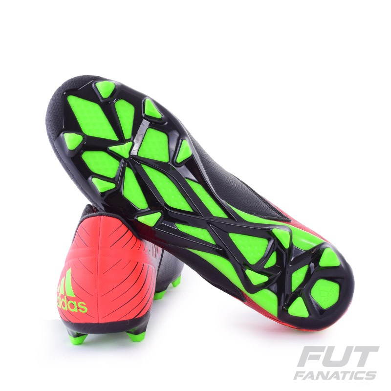 Chuteira adidas Messi 15.3 Fg Campo - Futfanatics - R  179 05a761f9035f8